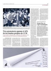 """Articulo de """"El Mundo"""""""